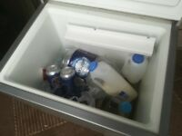 3 way fridge, dometic