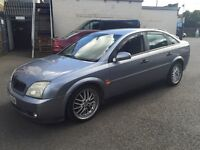 vauxhall vectra 2.0 dti (diesel) 03-plate! NO MOT OR TAX! good runner! 150,000 miles!