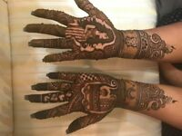 Henna ** home service available