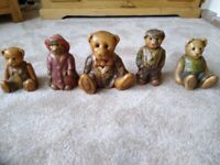 Hexham Wildlife Pottery