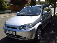 Honda hrv excellent condition and very well looked after