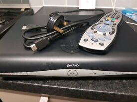 SKY+ HD BOX 500GB WITH BUILT IN WIFI -Model DRX 890WL