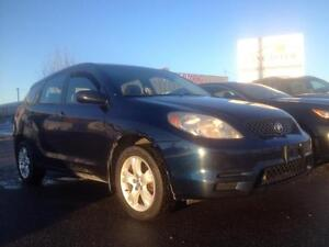 2003 Toyota Matrix Auto w/safety and etest!
