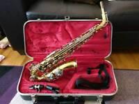 Armstrong Alto Saxophone