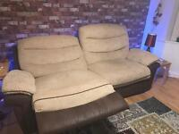 DFS electric recliners