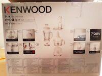 Kenwood FPP220
