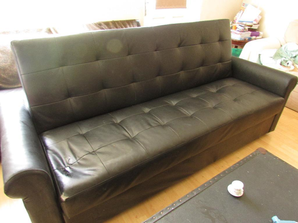 Sofa bed in northolt london gumtree for Sofa bed gumtree london