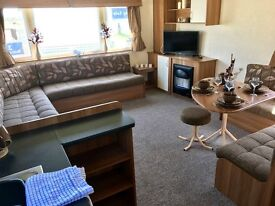 STATIC CARAVAN FOR SALE IN NORTH WALES! INCLUDES 2017 SITE FEES!