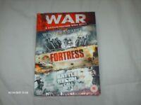 NEW BOX SET OF WAR DVDs