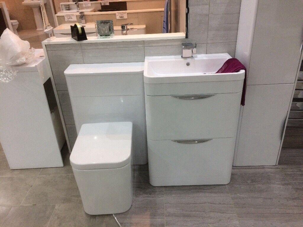 Bathrooms MEGASALE now on @ The Bathroom Centre Glasgow ...