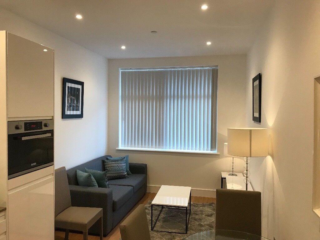 Private Room Luton