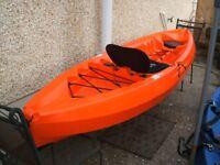 Tahe marine aqua moon kayak