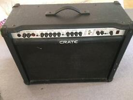 Crate GTX 212 120Watt Guitar Amp