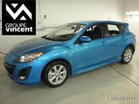 2010 Mazda 3 GS TOIT OUVRANT MAGS