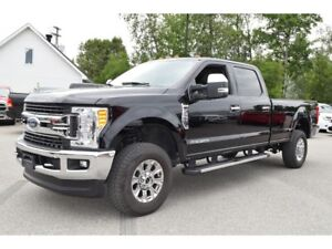 2017 Ford F-350 XLT+6.7 litres diesel+Bluetooth+