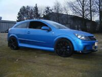 2008 58 ASTRA VXR TURBO 86K FSH SMART EXAMPLE MAY PX NO OFFERS