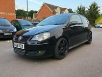 VW Polo GTI 1.8T 20V 9n3 Golf Turbo Offers Welcome