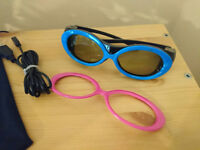 Samsung 3D Active Glasses For Kids SSG-2200K