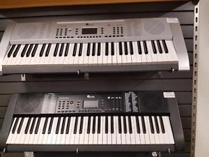 Magnifique Clavier de marque keytek, model sk910/bk, neuf pour seulement 129.99$!! (Z009767) (Z009768)
