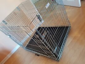 Large dog/animal cage/crate **BRAND NEW**