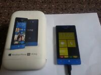HTC S8 UNLOCK TO ANY NETWORK