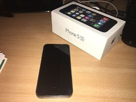 iPhone 5s 32GB Space Grey - Vodafone