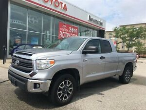 2015 Toyota Tundra TRD OFF ROAD 4X4 ONE OWNER