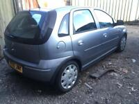 Corsa C BREAKING SPares for repair 1.2 Twinport z12xep
