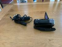 Panasonic Camcorder / videocamera
