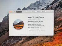 Apple iMac 27 inch (Mid 2015) | 1TB Hard Drive | 8GB RAM | 3.3GHz Intel Core i5 | 5K Retina