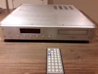 KRELL KAV 280 CD Player