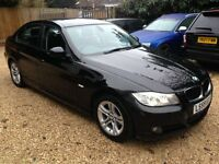 2009 BMW 316D 2.0 turbo diesel low insurance and £30 road tax bargain