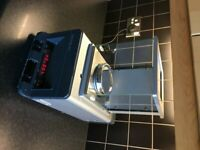 Oertling HB63 (630g) Laboratory Balance. Older Unit but fully functional. for sale  Dunfermline, Fife