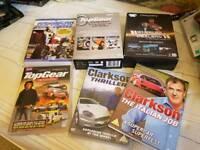 Car dvds