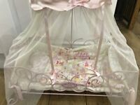 Baby Annabell Crib /Bed