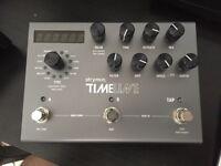 Strymon TimeLine delay pedal (Eventide)