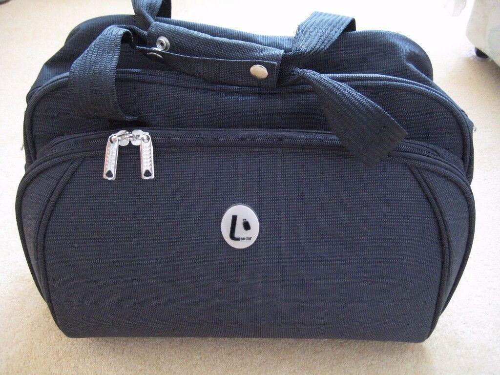 Landor Travel bag/carry on bag