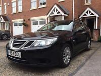 Saab 9-3 1.9tid 120bhp estate