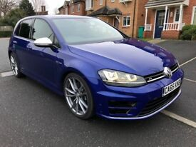 Golf r dsg not rs3 s3 gti st may px cat d