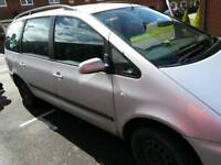 Breaking 1.9 tdi sharan