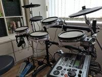 Roland TD8 V Drum Electronic Drum Kit