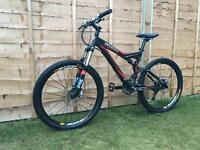 Specialized Stumpjumper FSR Enduro/Downhill Bike, HIGH SPEC, MAVIC, FOX