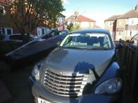 "Chrysler PT Cruiser. ""006 model 25Kmls from new. Petrol. Manual"