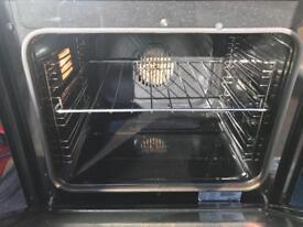 Build in oven