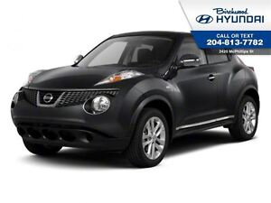 2011 Nissan Juke SL *Heated Seats Bluetooth