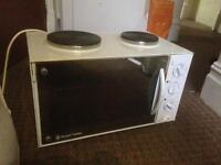 Russell Hobbs built in oven cooker