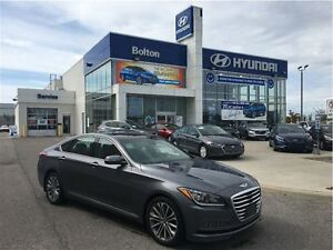 2015 Hyundai Genesis 3.8 Luxury  Hyundai CPO Finance From 2.99%