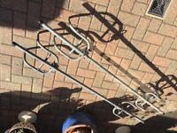 Desmo ladder / paddle board / canoe rack