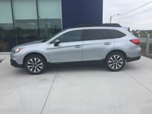 2015 Subaru Outback 3.6R Limited *Cuir* *Toit ouvrant*