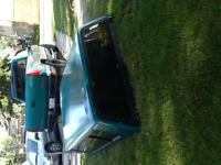 Topper off 1994 gmc 1500 reg box